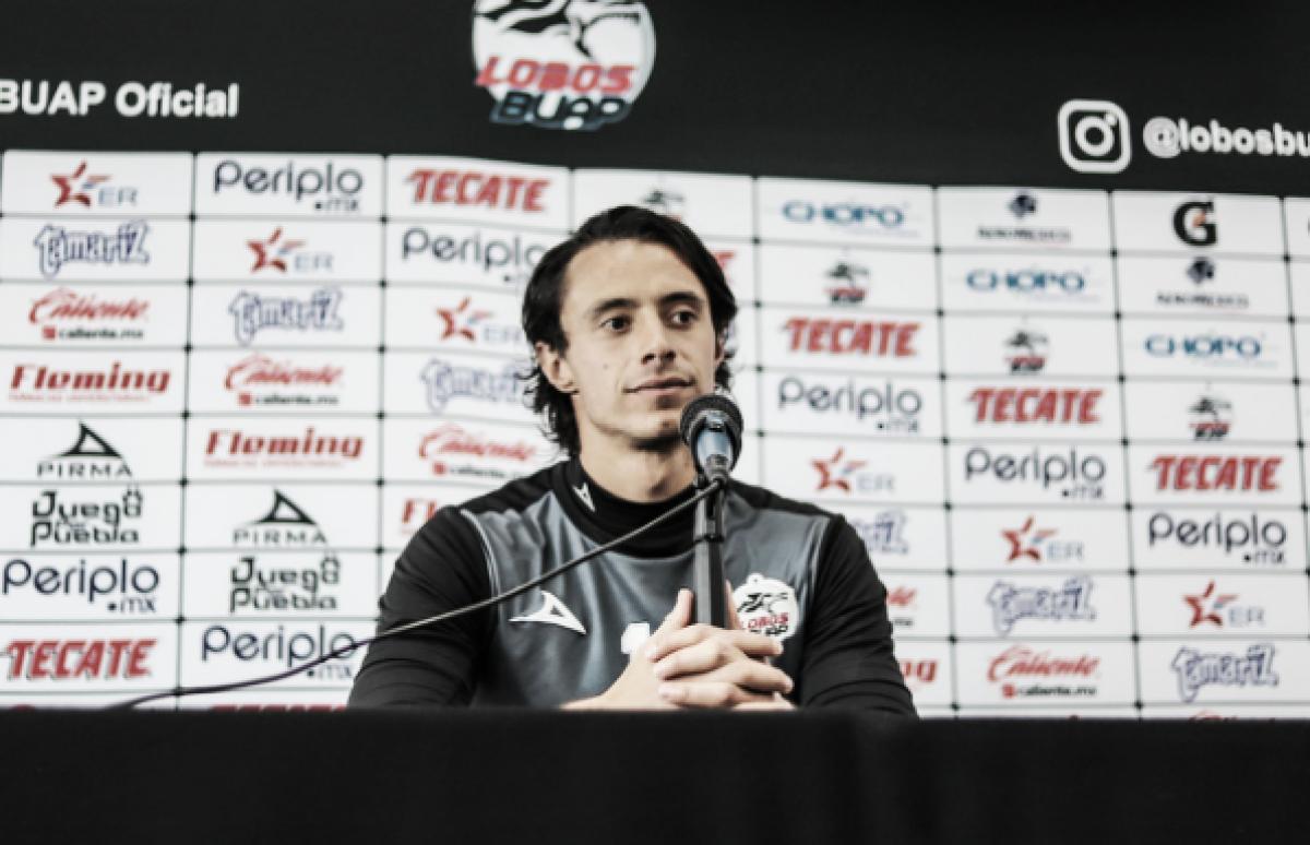 """'Toño' Rodríguez: """"Nos tenemos que enfocar en lo nuestro"""""""