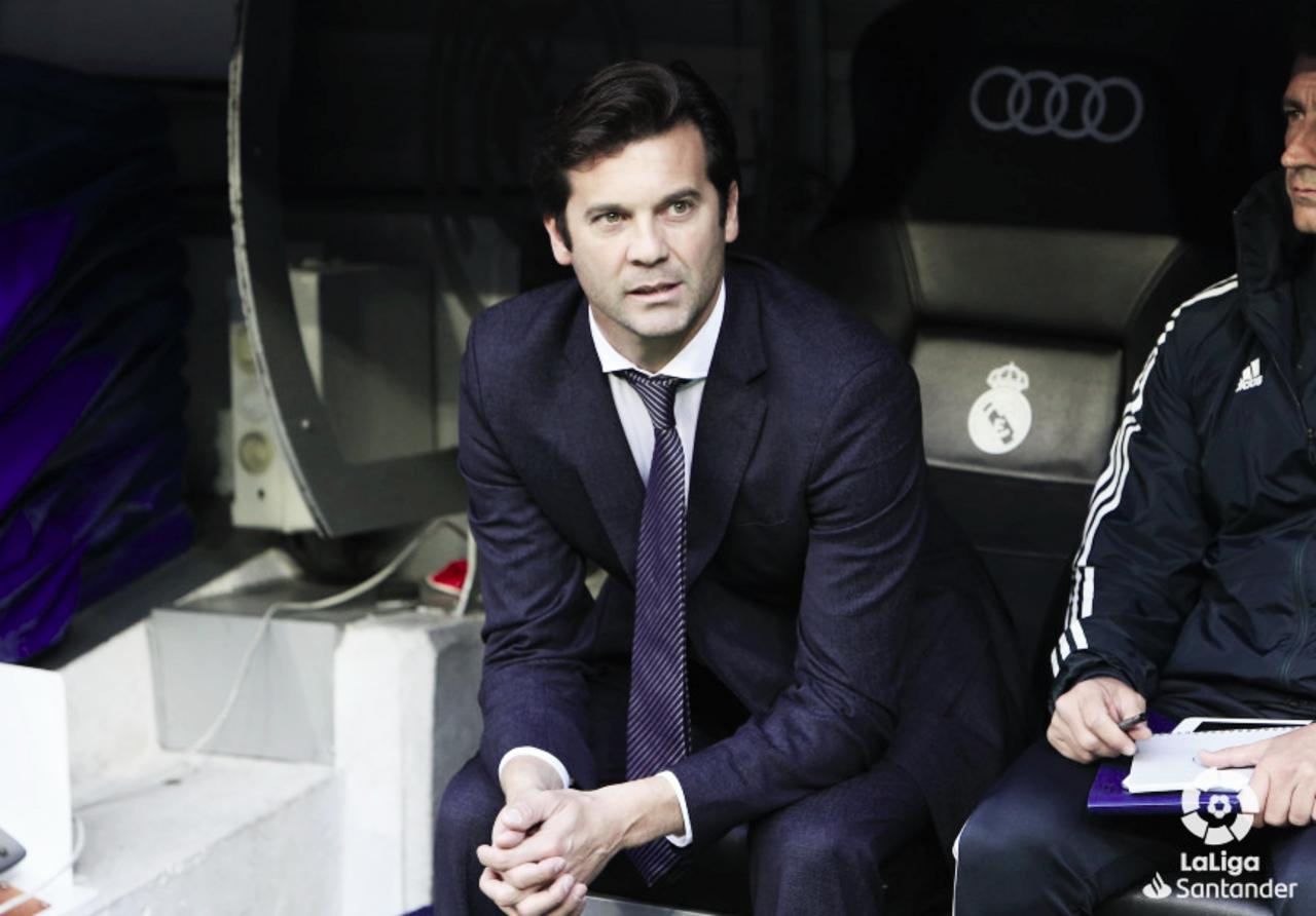 Anuario VAVEL Real Madrid:Lopetegui como solución y Solari como remedio para paliar las dudas