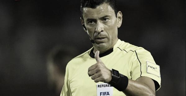 """Roberto Tobar: """"Ningún estadio me intimida"""""""