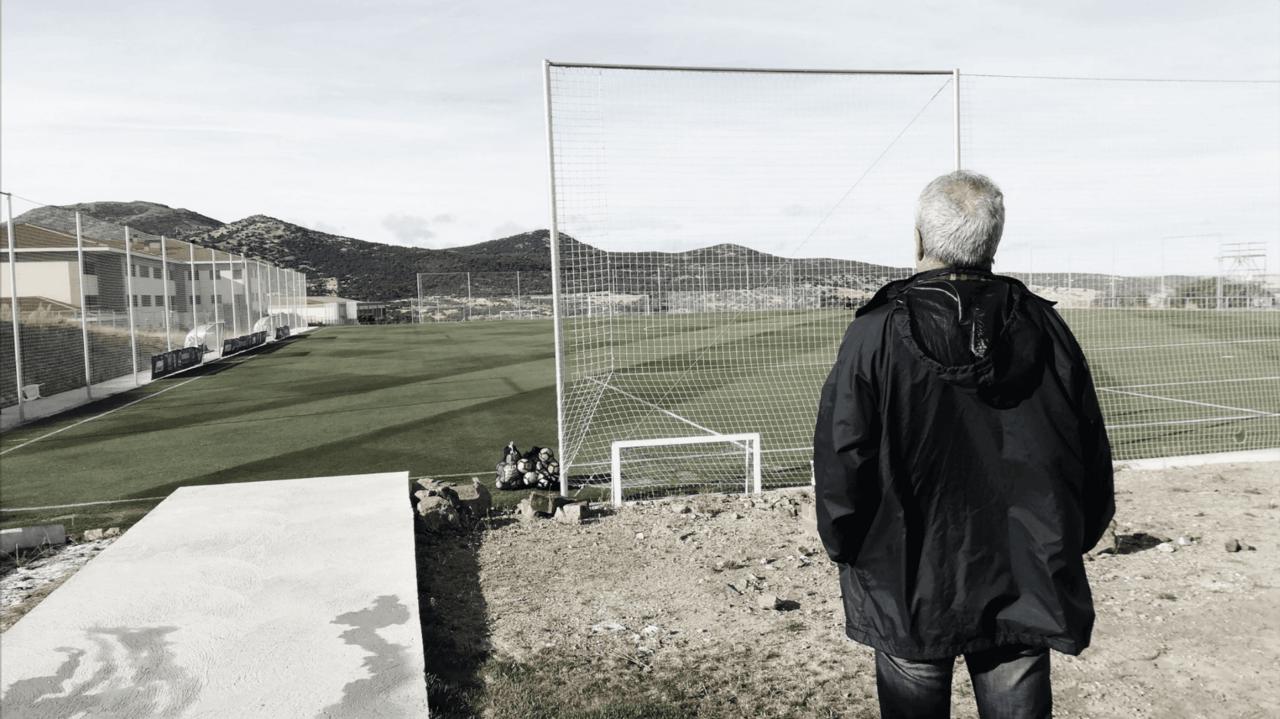 """Antonio Iriondo: """"No estamos acostumbrados a ganar todos los días"""""""