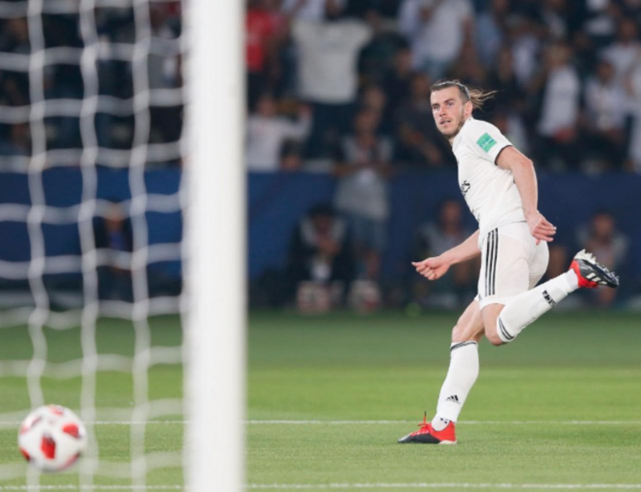 Contracrónica: El 'hat-trick' de Bale y la enésima final del Real Madrid
