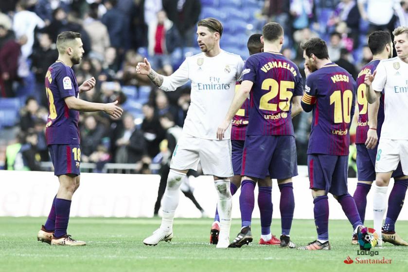 La vuelta de la Copa del Rey en el Bernabéu se disputará a las 21:00 horas