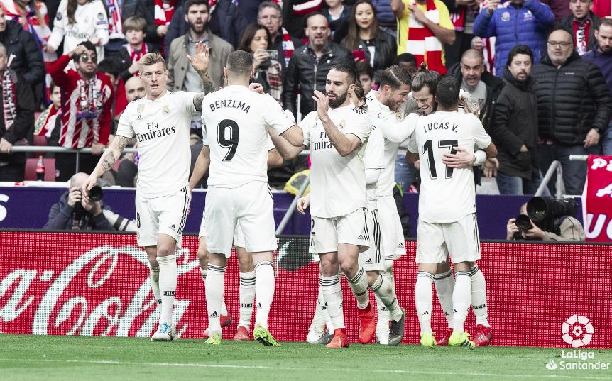 Horario y dónde ver el partido Ajax - Real Madrid de Champions
