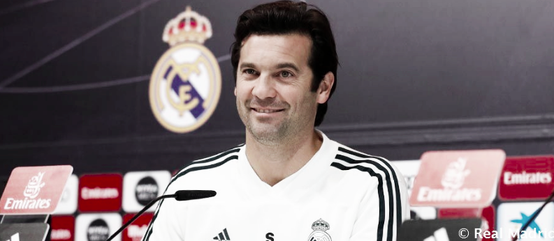 """Solari: """"El foco de Bale debe estar en el Clásico"""""""