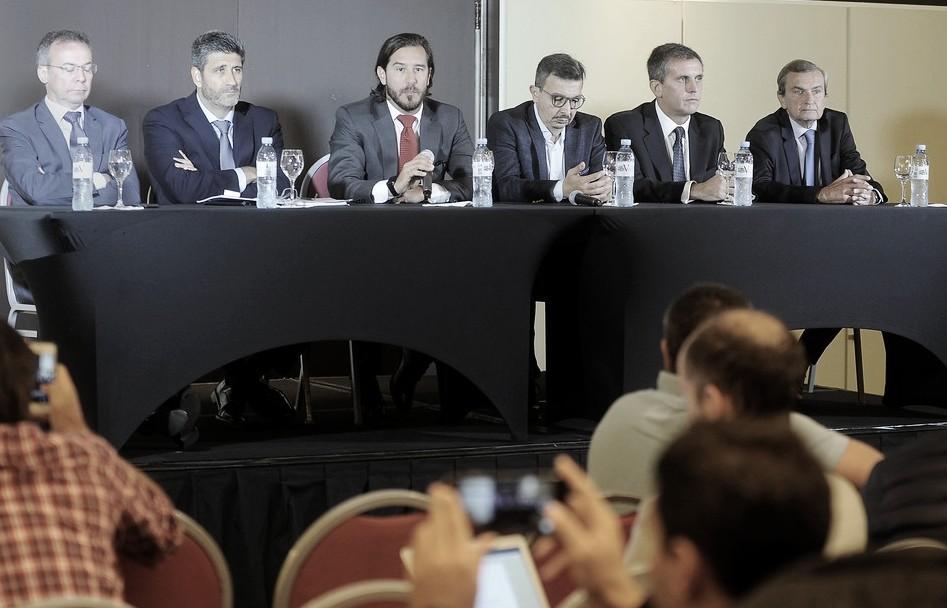 La Superliga confirma el fallo contra San Lorenzo
