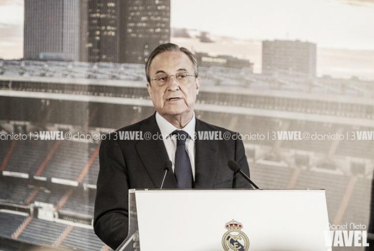 El nuevo Bernabéu, la obra maestra de Florentino Pérez
