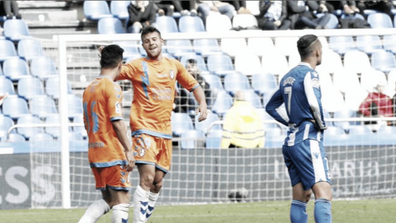 """Aitor Ruibal: """"El Rayo Majadahonda no es el equipo débil que la gente decía al principio"""""""