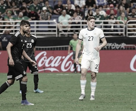 Adolfo Gaich, el cordobés de San Lorenzo que debutó con la Selección Argentina