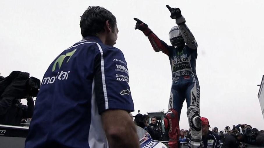 Flashback GP Aragón 2014: cabeza y precisión