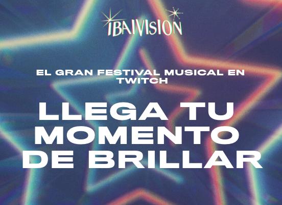 """""""Ibaivisión"""": el nuevo festival y concurso musical"""