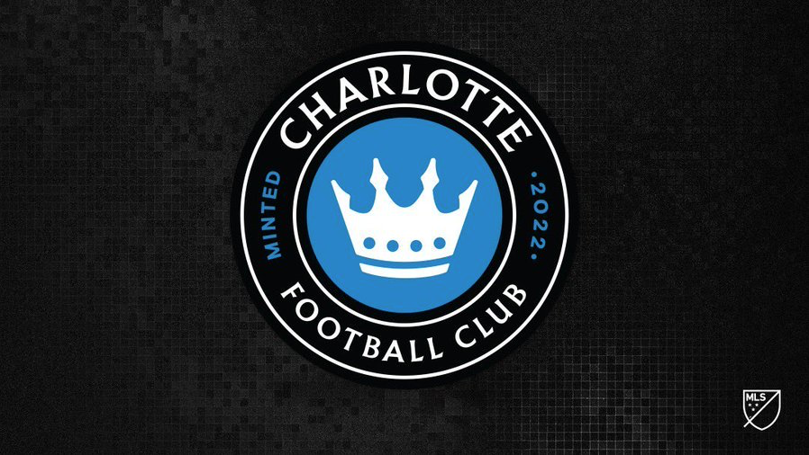 MLS announces name and badge of new Charlotte expansion franchise
