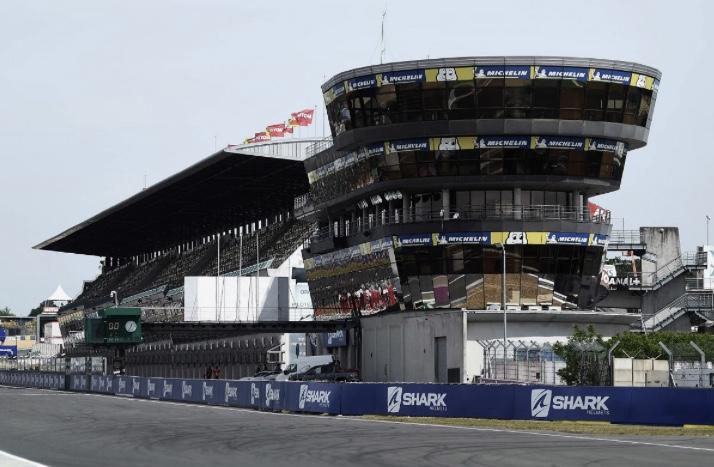 Gran Premio de Francia, todo lo que necesitas saber