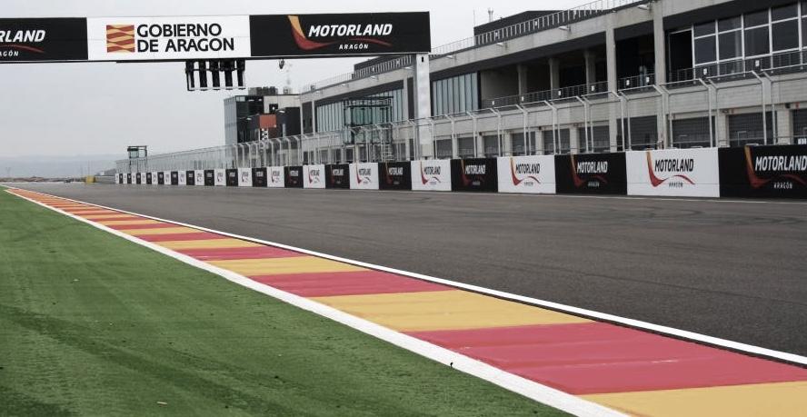 Gran Premio de Aragón, todo lo que necesitas saber