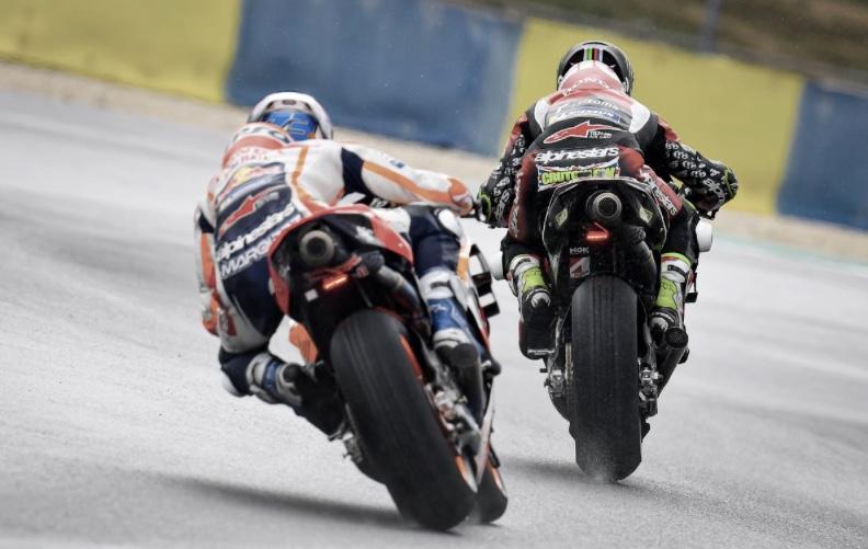 Previa Honda Gran Premio de Aragón: a continuar por la senda