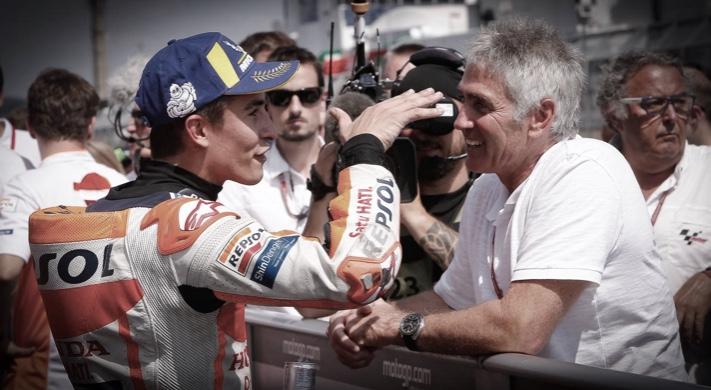 """Mick Doohan: """"Márquez volverá a ganar Mundiales"""""""