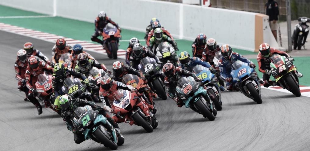 Gran Premio de Europa, horarios y dónde ver