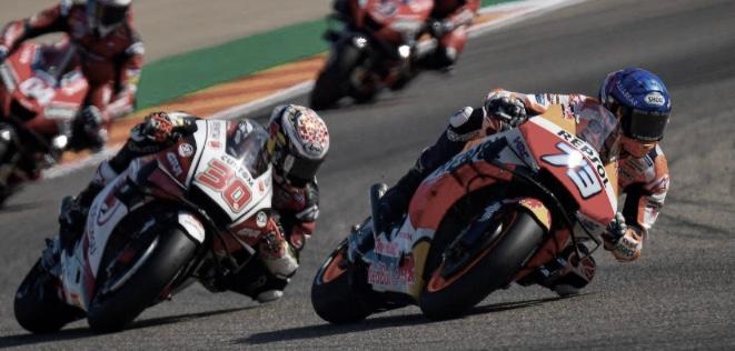 Previa Honda GP Valencia: Vuelta al trabajo