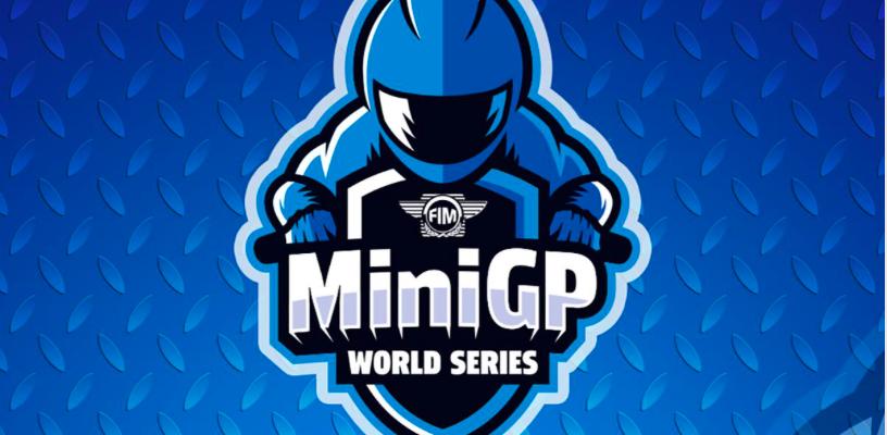 Nueva FIM MiniGP World Series