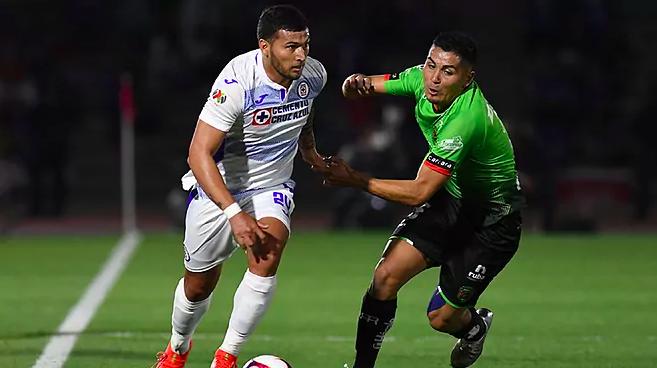 Cruz Azul rompe el récord de victorias