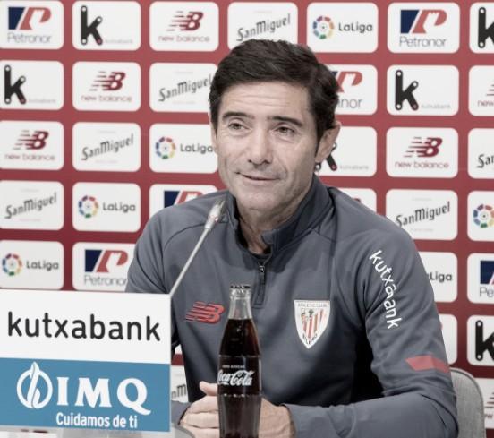 """Marcelino: """"Estamos listos para el inicio de la temporada"""""""