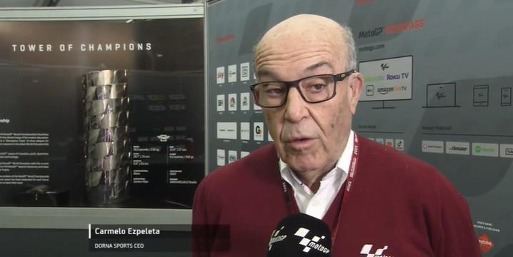Se cancela el Gran Premio de Finlandia