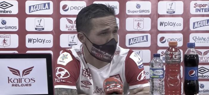 """Luis Manuel Seijas: """"Aún nos queda Bogotá, y vamos a jugar por ellos"""""""