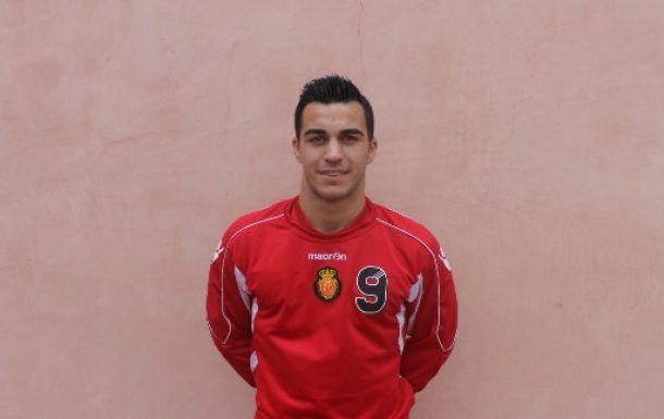 El Mallorca se refuerza con Joselu