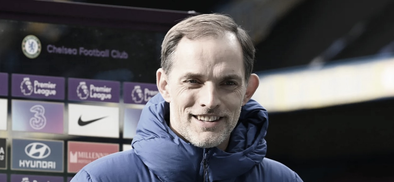 Na primeira vitória à frente do Chelsea, Tuchel destaca 'desempenho completo' contra o Burnley