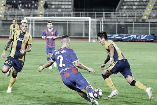 Euller destaca evolução no AEL Limassol e mira empenho por temporada perfeita