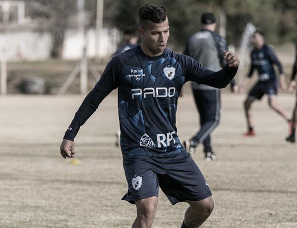 Marcelinho comenta expectativa do Londrina para reta final da Série B