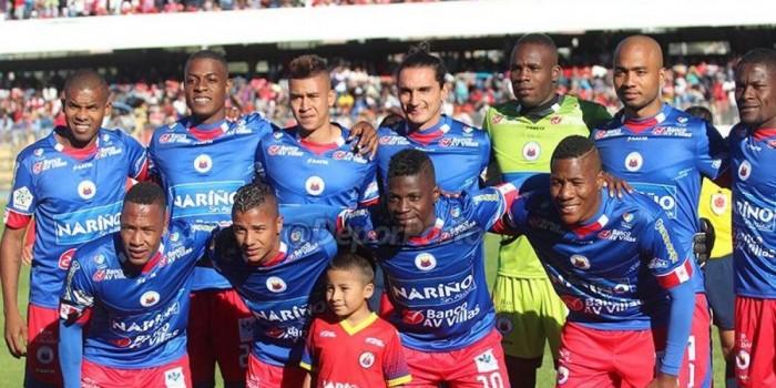 Deportivo Pasto pisa fuerte en la primera fecha de la Liga Águila 2017