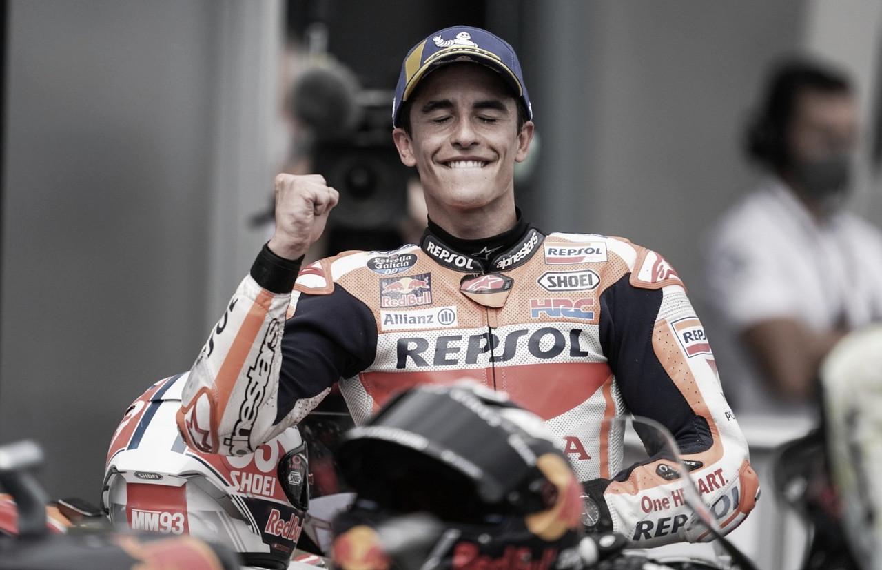 Previa MotoGP Aseen: Vuelve Márquez y Quartararo más líder