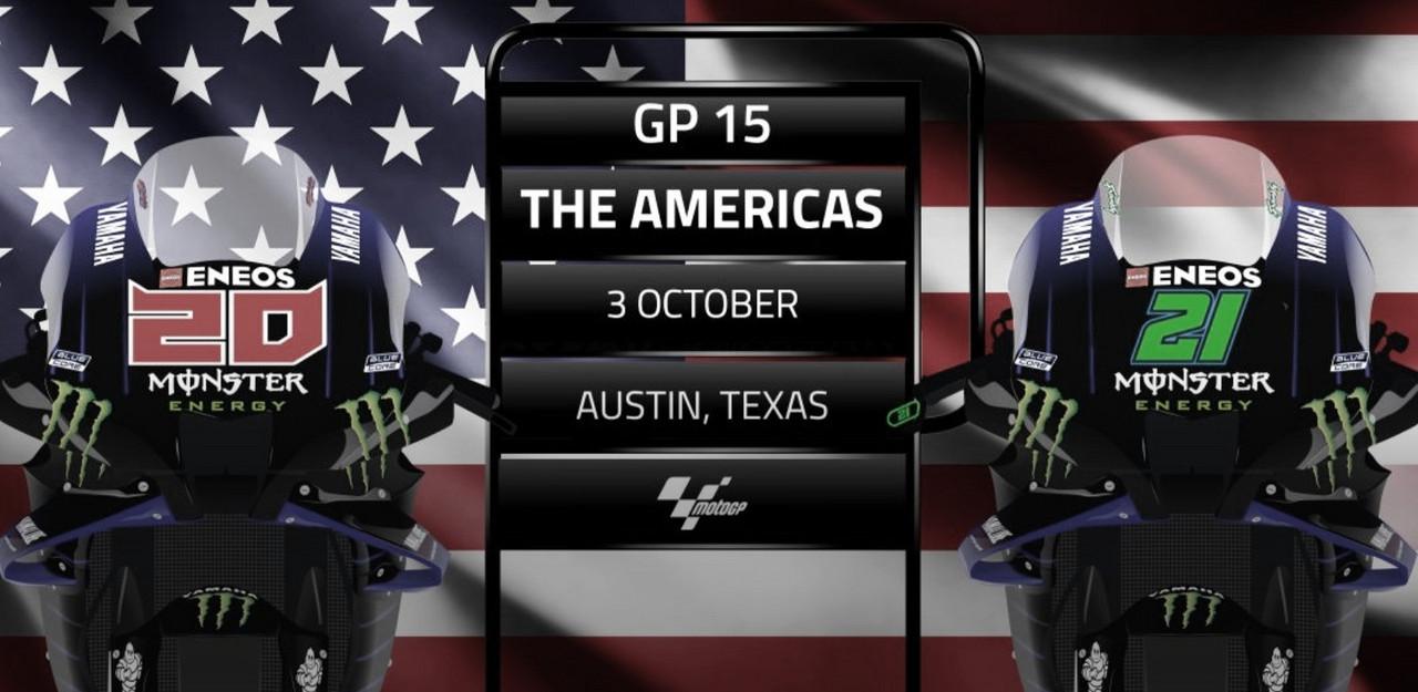 Yamaha llega a Austin