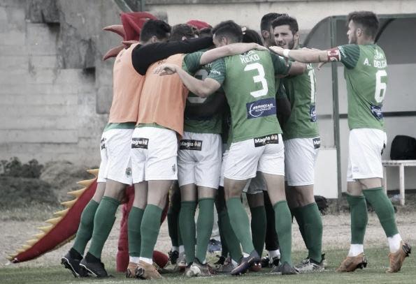 La SD Formentera rival del Cacereño en la primera ronda del playoff