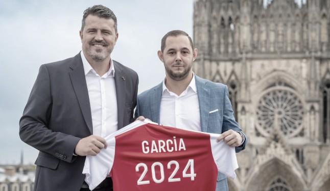 Stade de Reims anuncia contratação do treinador Oscar Garcia; contrato até 2024