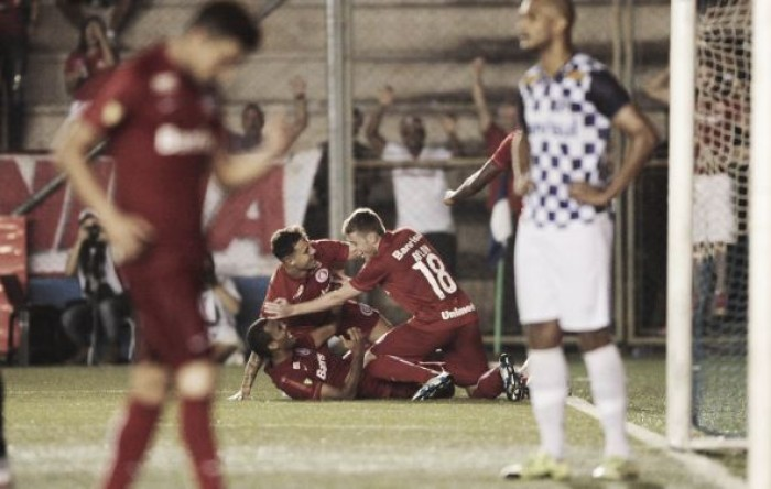 """Paulão exalta determinação colorada para vencer: """"Foi importante para chegar à final"""""""