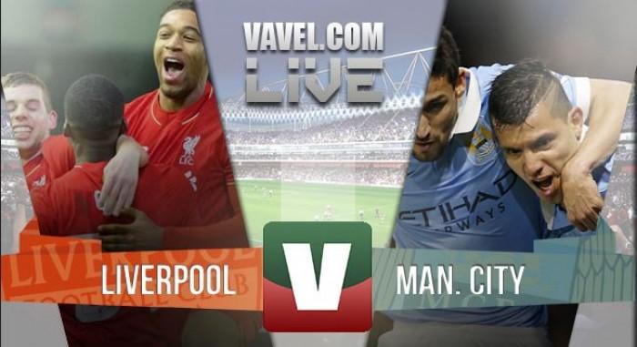 O City vence o favorito Liverpool nas grandes penalidades