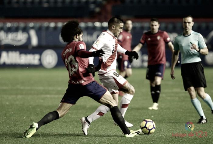 """Trejo en Play Segunda: """"El objetivo es el ascenso"""""""