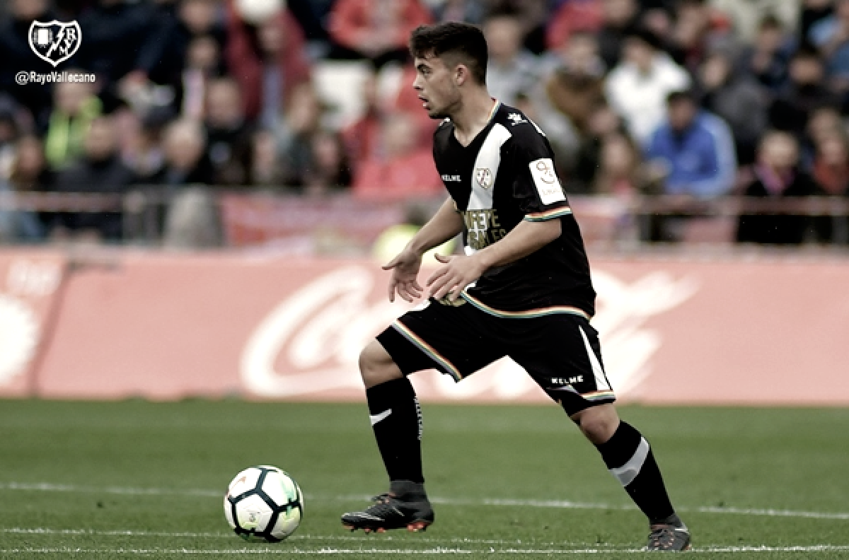 """Juan Sánchez: """"El Celta actuó bien en todo momento"""""""