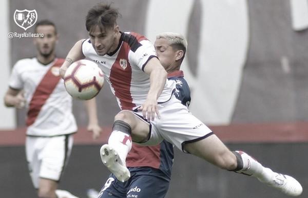 Medrán se perderá el partido ante el Sevilla