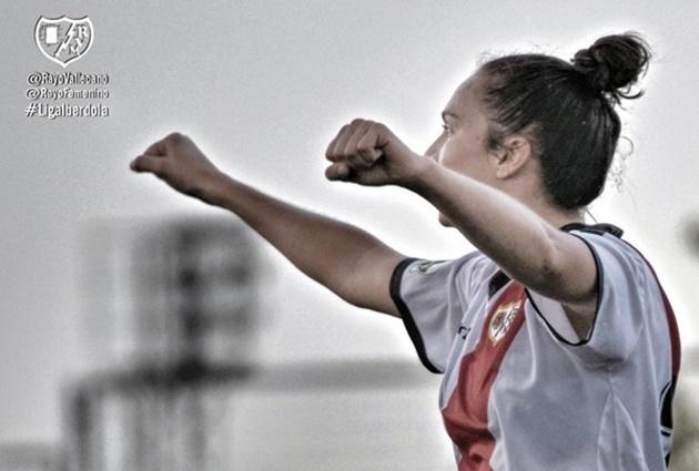 Paula Andújar renueva su compromiso con la franja