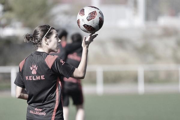 Cristina Auñón continuará defendiendo la franja
