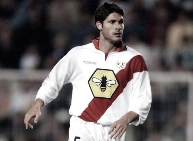 Vivar Dorado, técnico en el equipo de la AFE