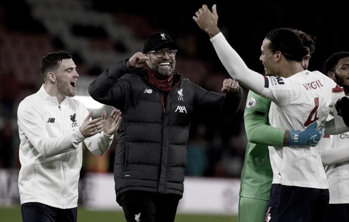 Liverpool suma con un Keïta estelar
