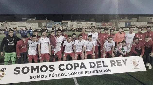 Previa CA Antoniano - Real Betis: otro nuevo intento para el sueño de la Copa