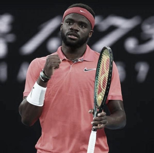 El mundo del tenis también se une a la lucha contra el racismo