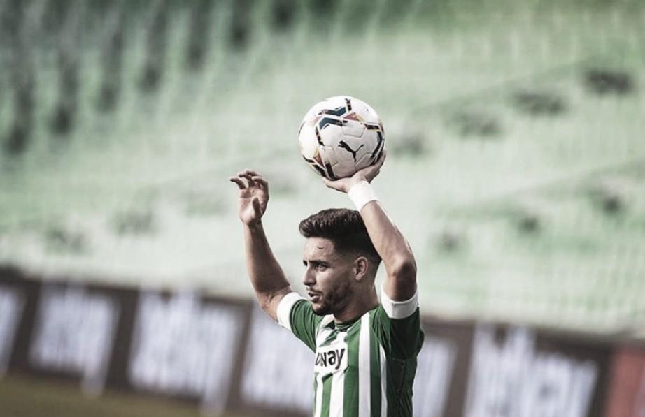 Álex Moreno, de ser duda hasta última hora a fundamental en la segunda victoria liguera