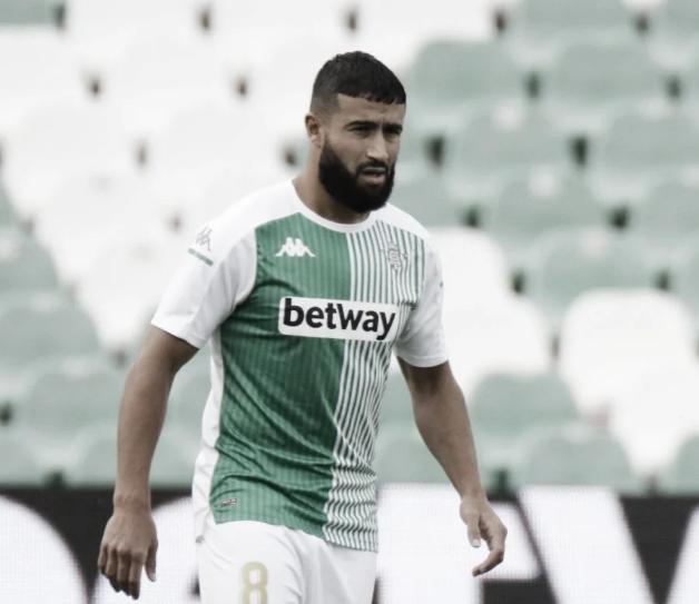 Fekir no se pierde el partido ante el Real Madrid