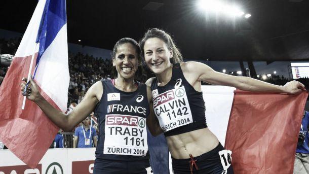 Championnats d'Europe : le bilan de la première journée
