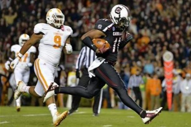 Way Too Early 2015 College Football Preview: Wide Receivers